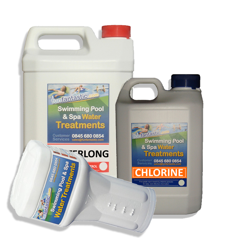 Winterizing Algicide Pool Kits Fun Fantastic Swimming Pool Chemicals Copper Copper Free