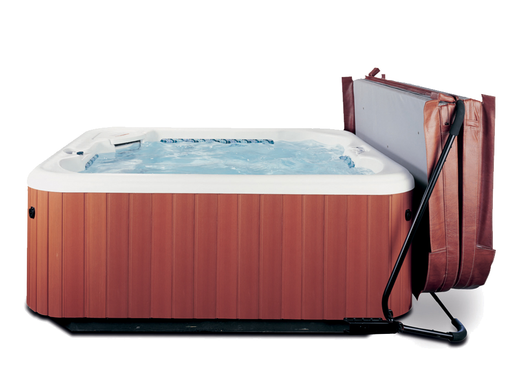 our solution preventing freestyle perfect enjoying spa hot for has heavy waterlogged northern tub you if lights lifting so from or fully the c lifter cover is new your p with covermate