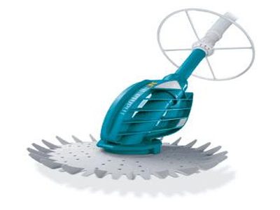 zodiac manta pool cleaner manual