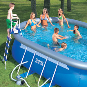 Fun Fantastic Pools Spas Domestic Garden Pools